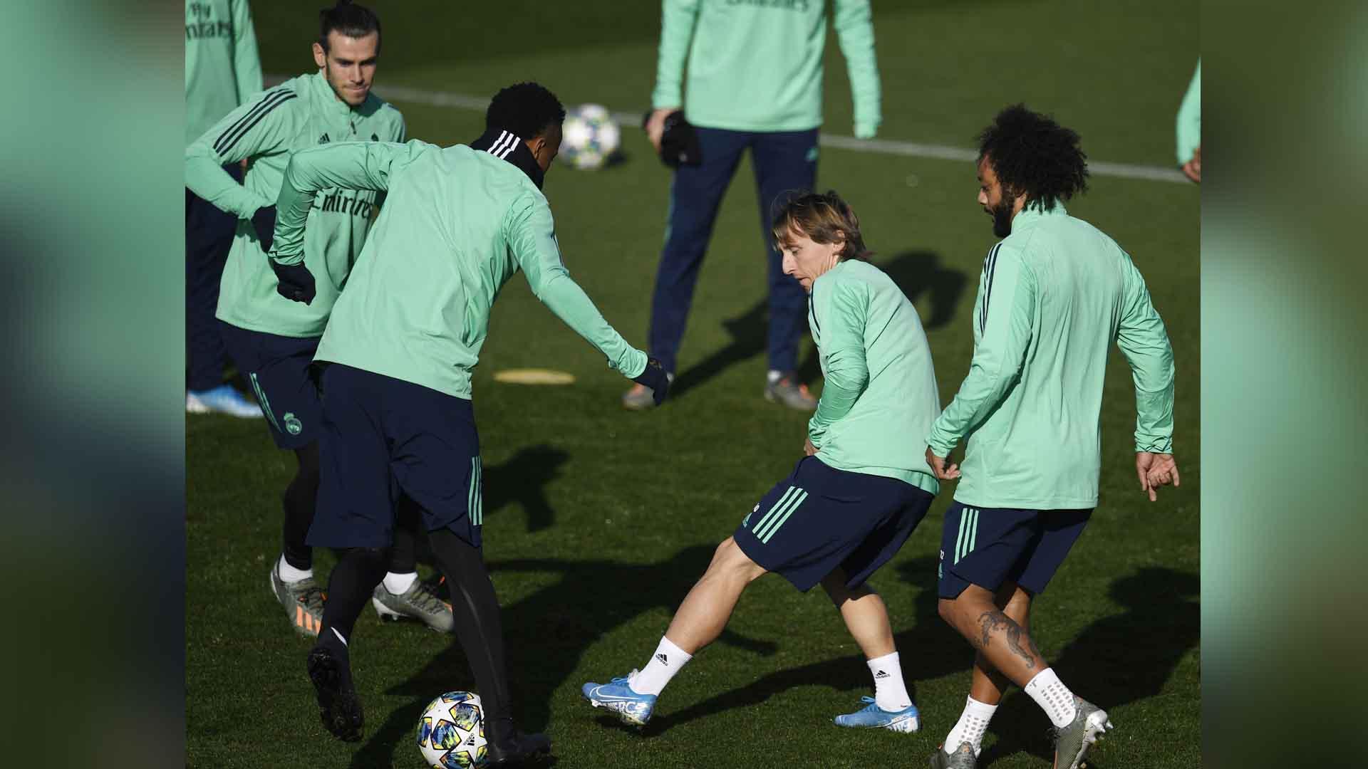 El Real Madrid busca los octavos de 'Champions' ante el PSG de Neymar | El Heraldo