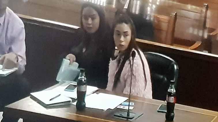En video | 'Epa Colombia' no acepta cargos por presuntos actos vandálicos durante el paro  | El Heraldo