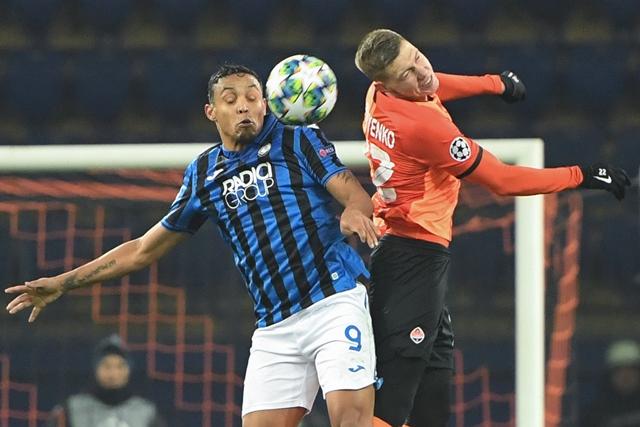 El Atalanta de Muriel gana 3-0 y logra histórico pase a octavos de Champions | El Heraldo