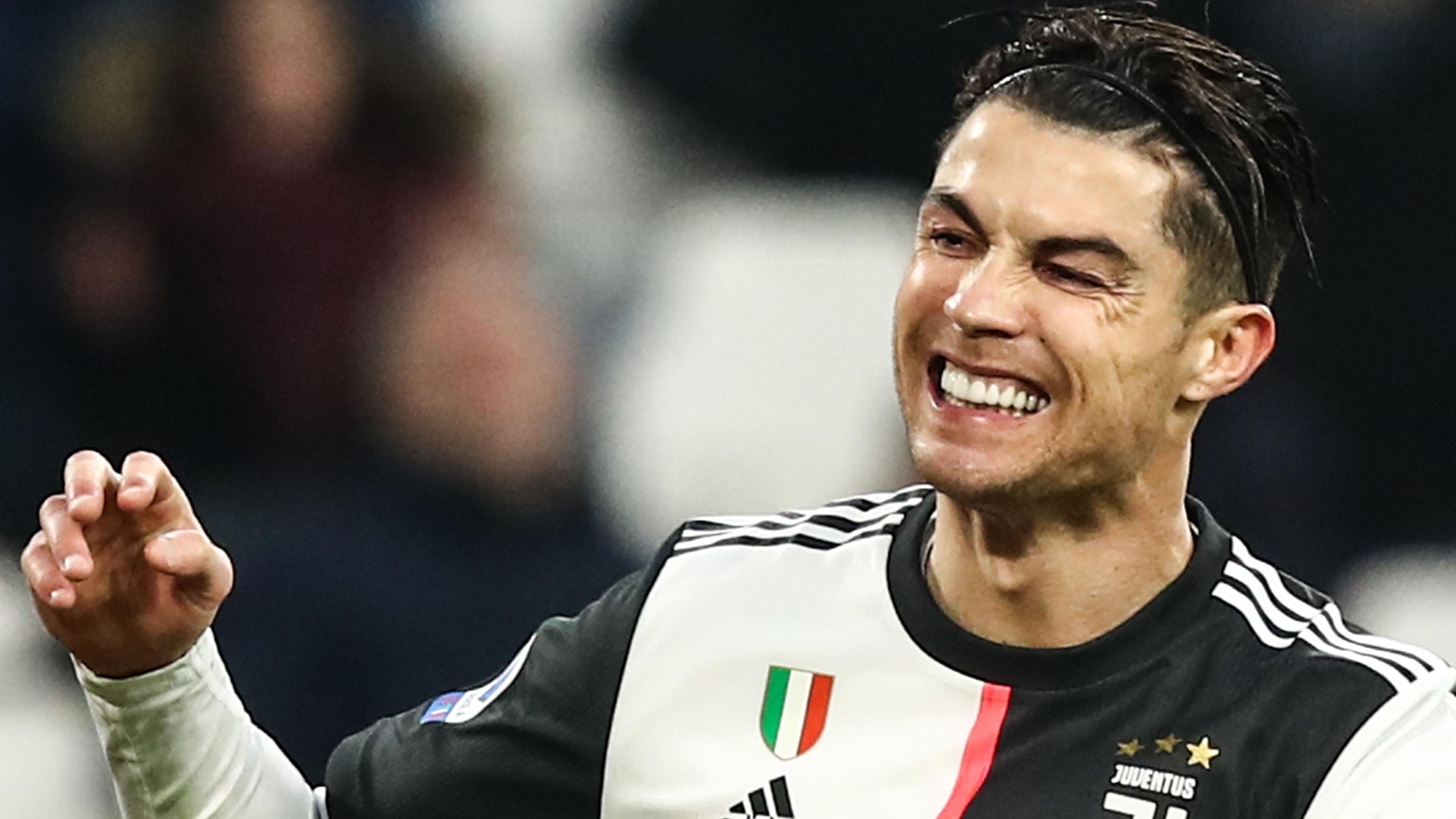 Dos goles de Cristiano Ronaldo sitúan a la Juventus líder provisional | El Heraldo