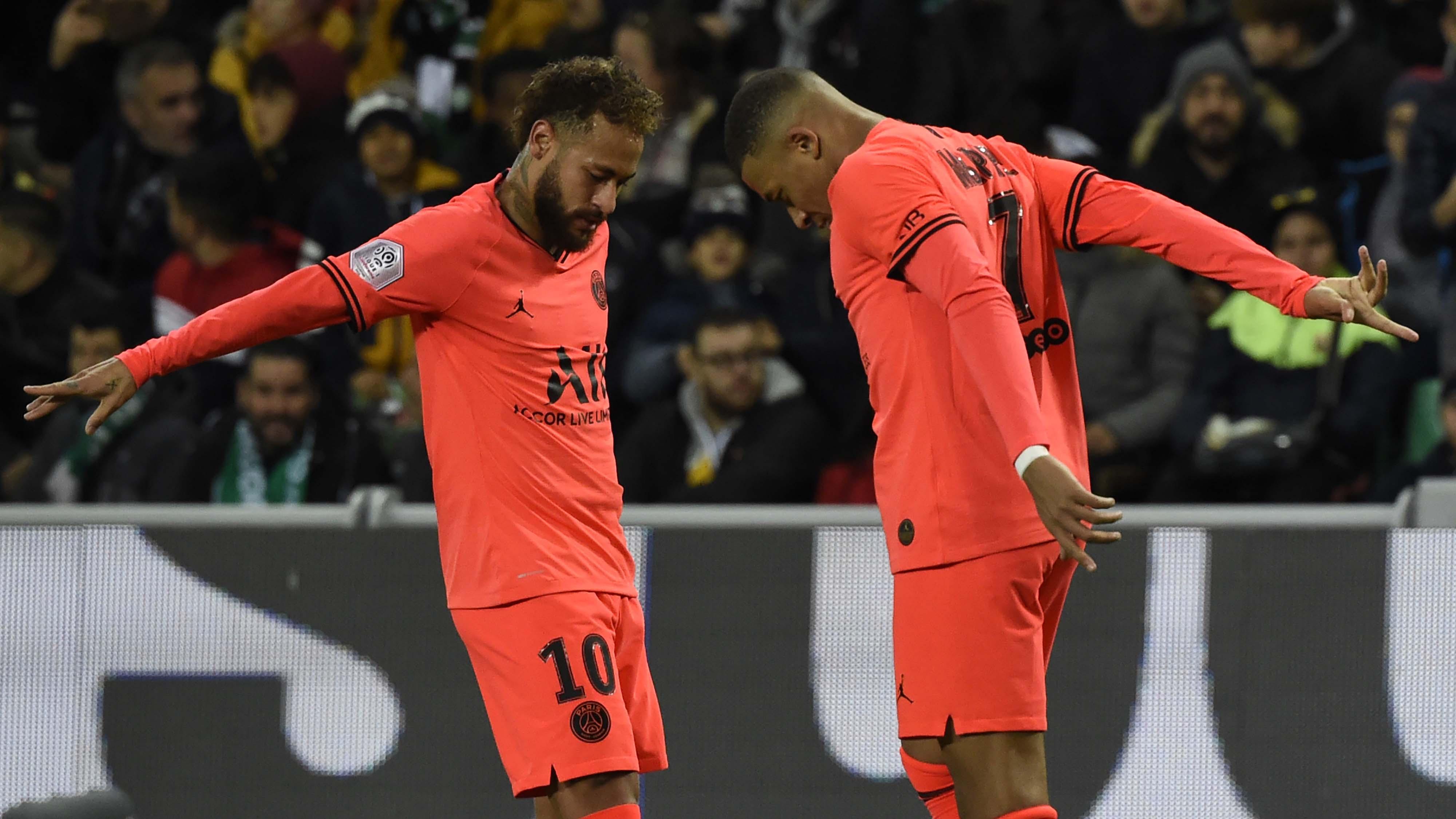 """""""Mi prioridad es el PSG"""", reitera Neymar   El Heraldo"""