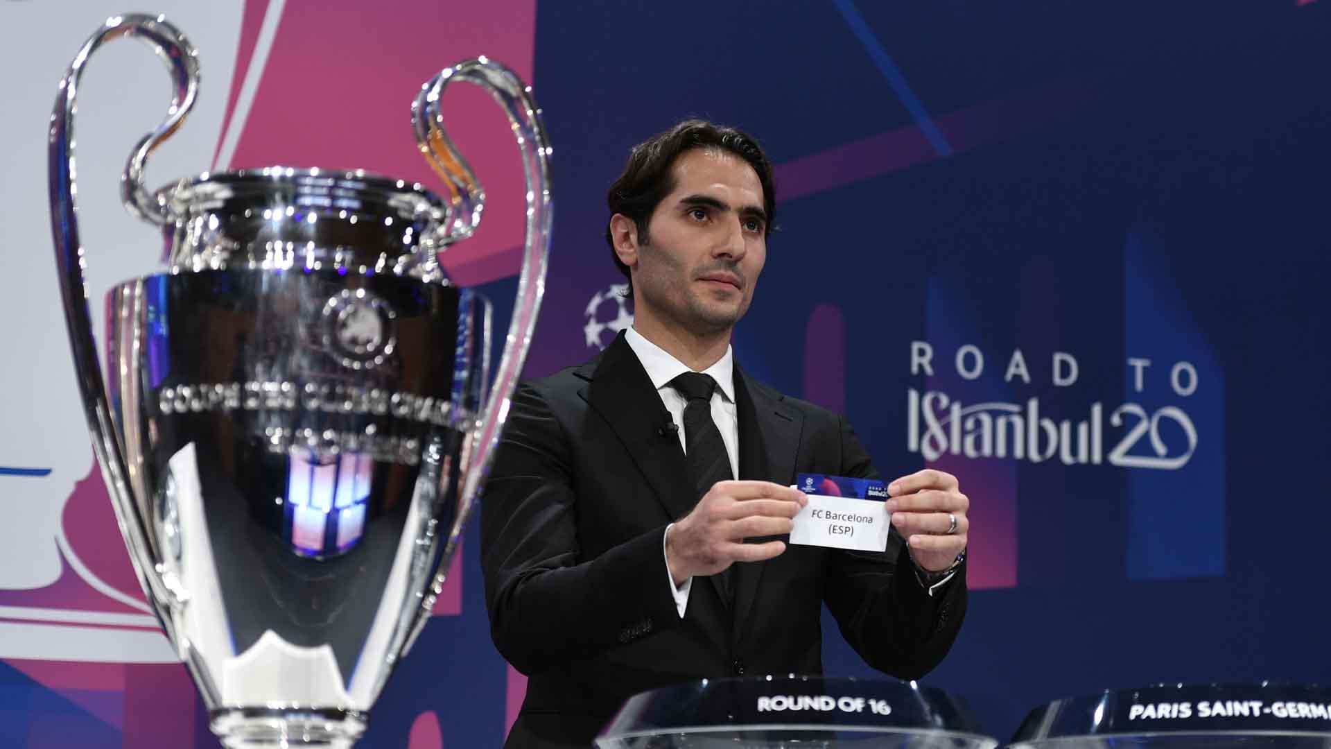 Real Madrid-City y Atlético-Liverpool, platos fuertes en octavos de Champions | El Heraldo