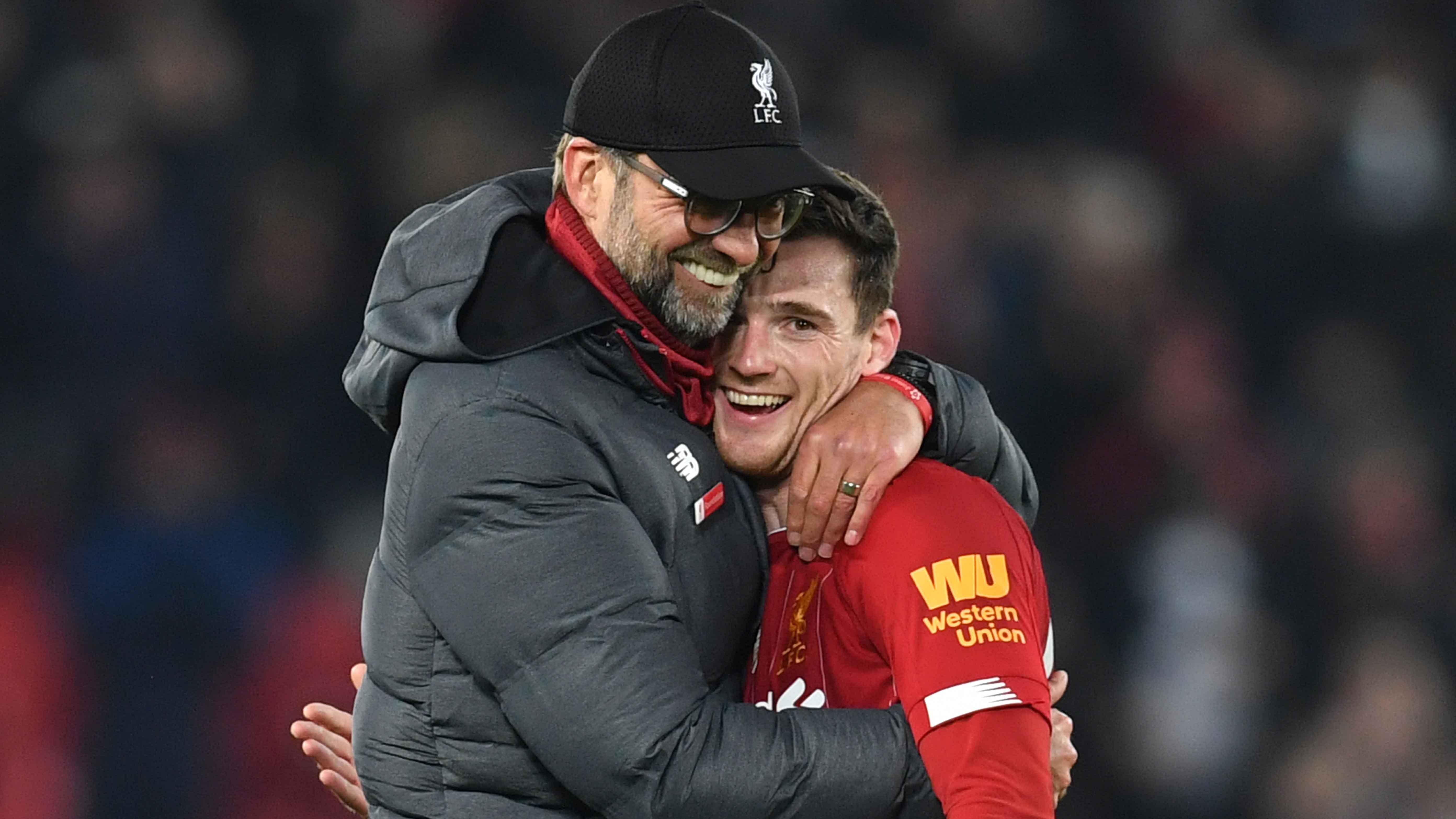 El Liverpool cierra un año de ensueño con una nueva victoria | El Heraldo
