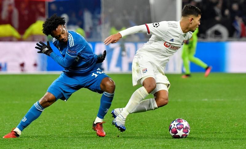 Lyon 1, Juventus 0: sacó las garras | El Heraldo