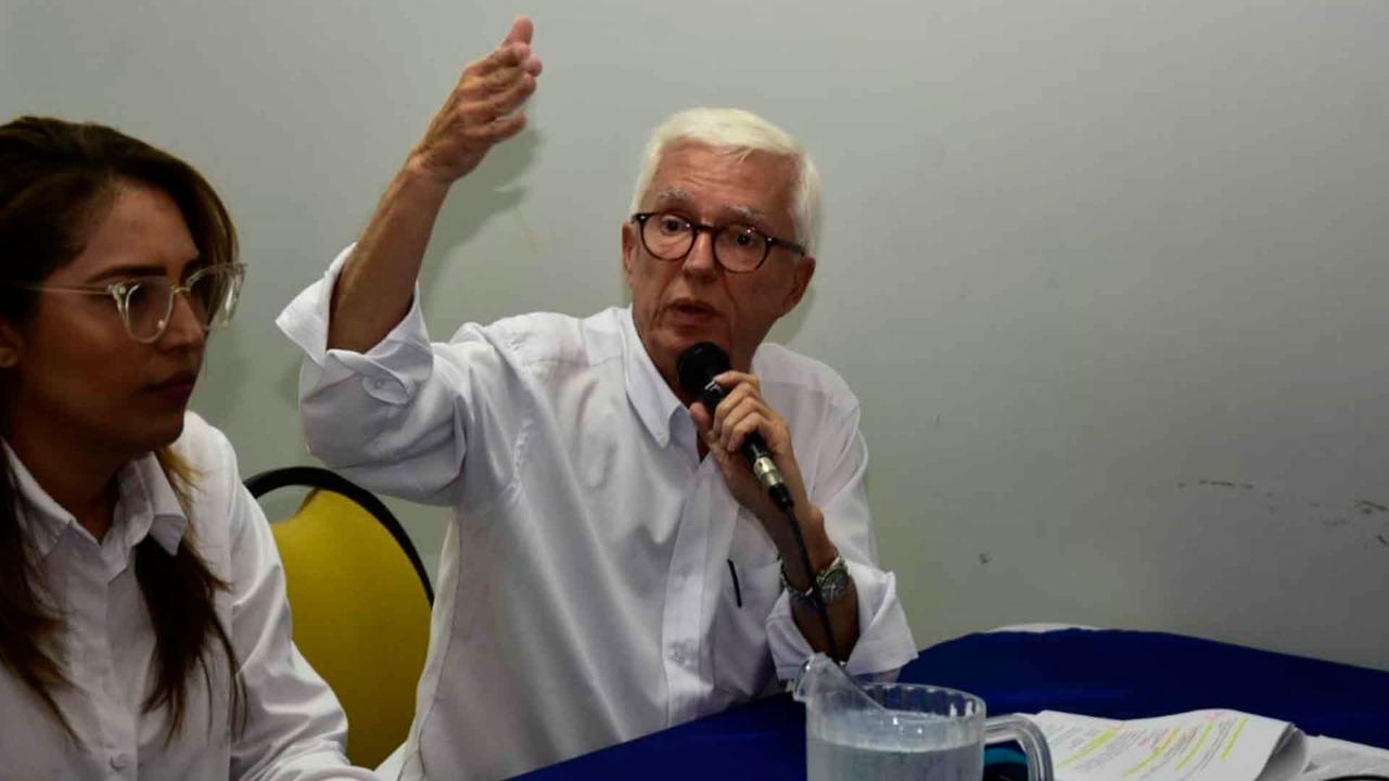Senador Jorge Robledo anuncia proyecto para reformar el sistema electoral |  El Heraldo