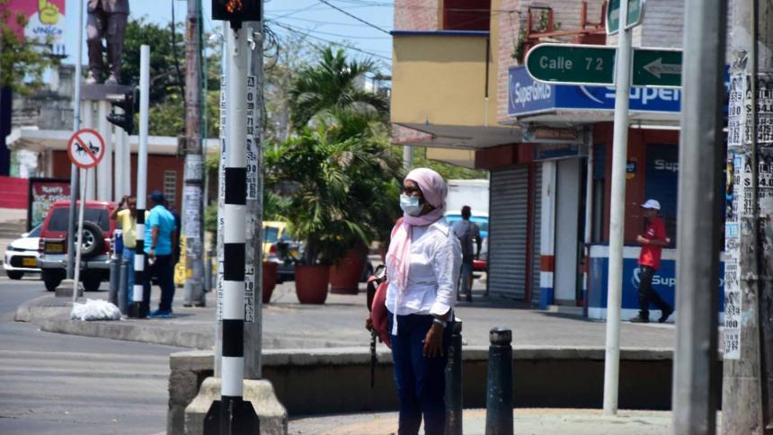 Respaldo en sectores políticos a la cuarentena obligatoria | El Heraldo