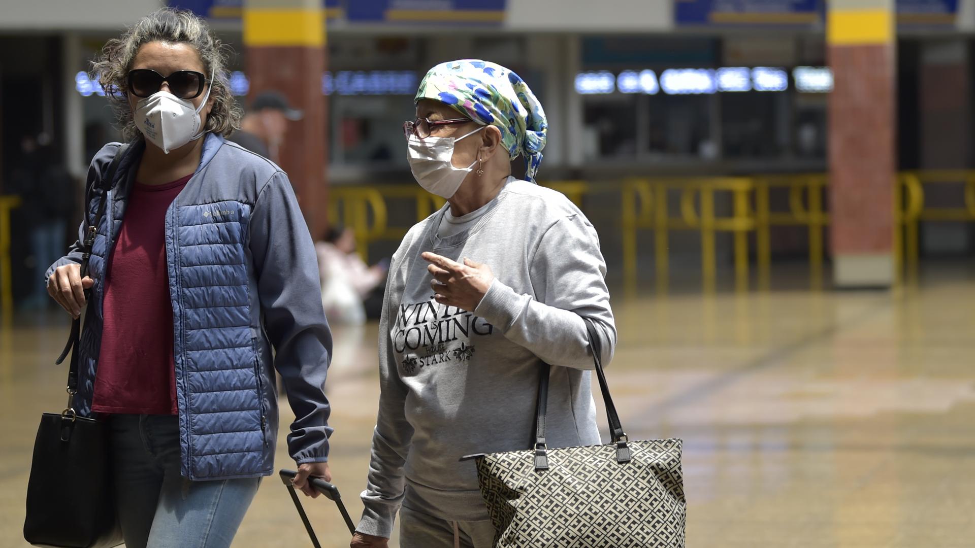 Muertes por coronavirus en Colombia ascienden a 112 | El Heraldo