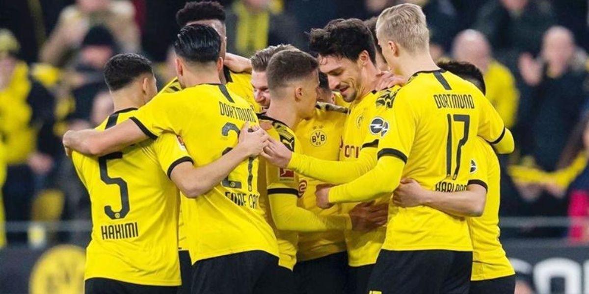 La Bundesliga volverá el 16 de mayo | El Heraldo