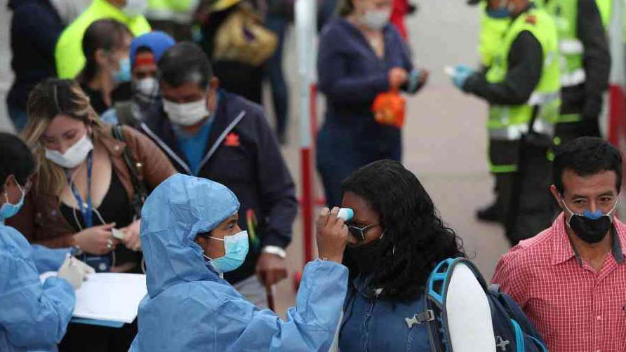 Gobierno evalúa extender cuarentena y emergencia sanitaria | El Heraldo