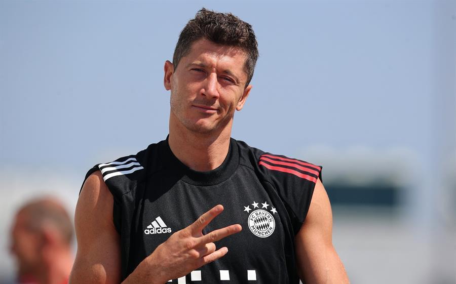 Bayern vs. Chelsea: parece mero trámite | El Heraldo