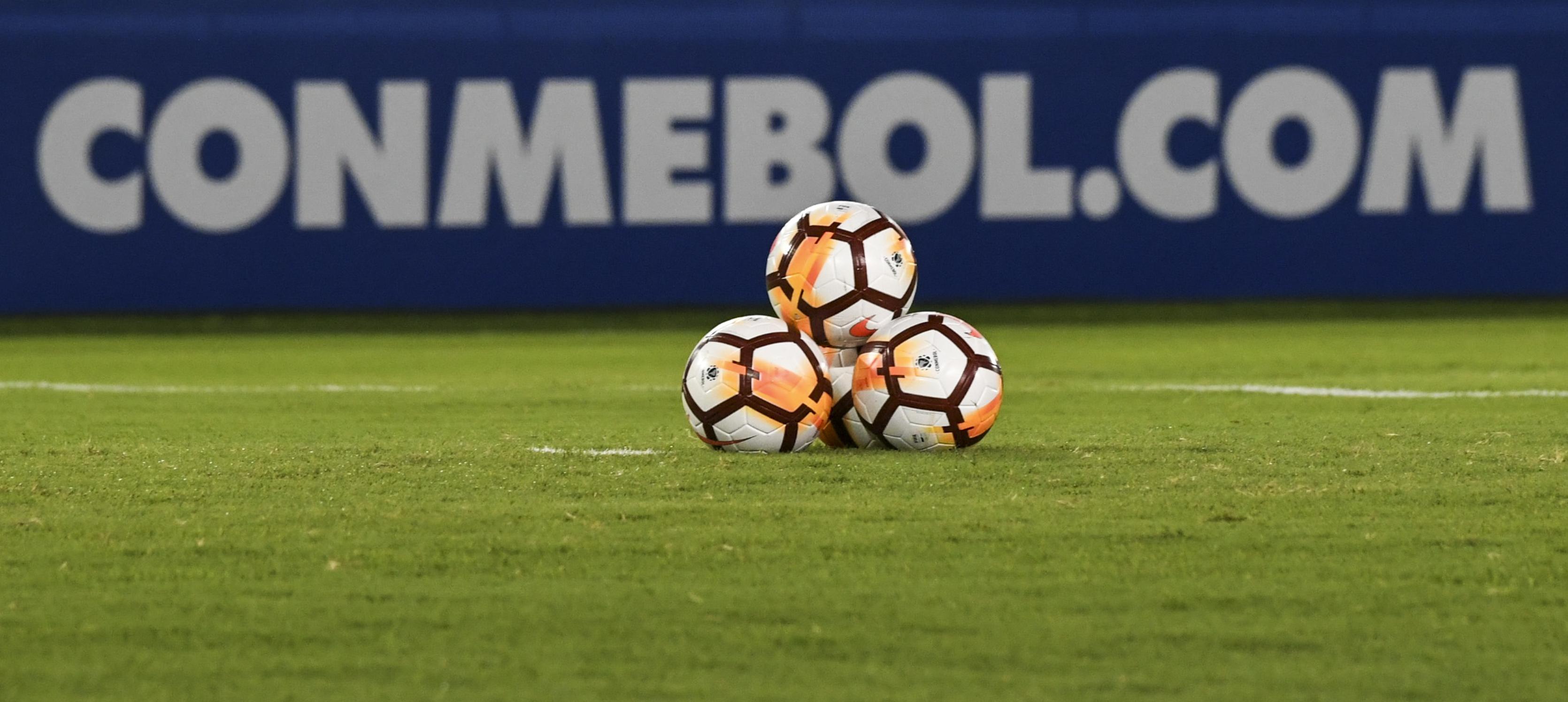 La Conmebol recibe aval del Gobierno para reanudar torneos en ...