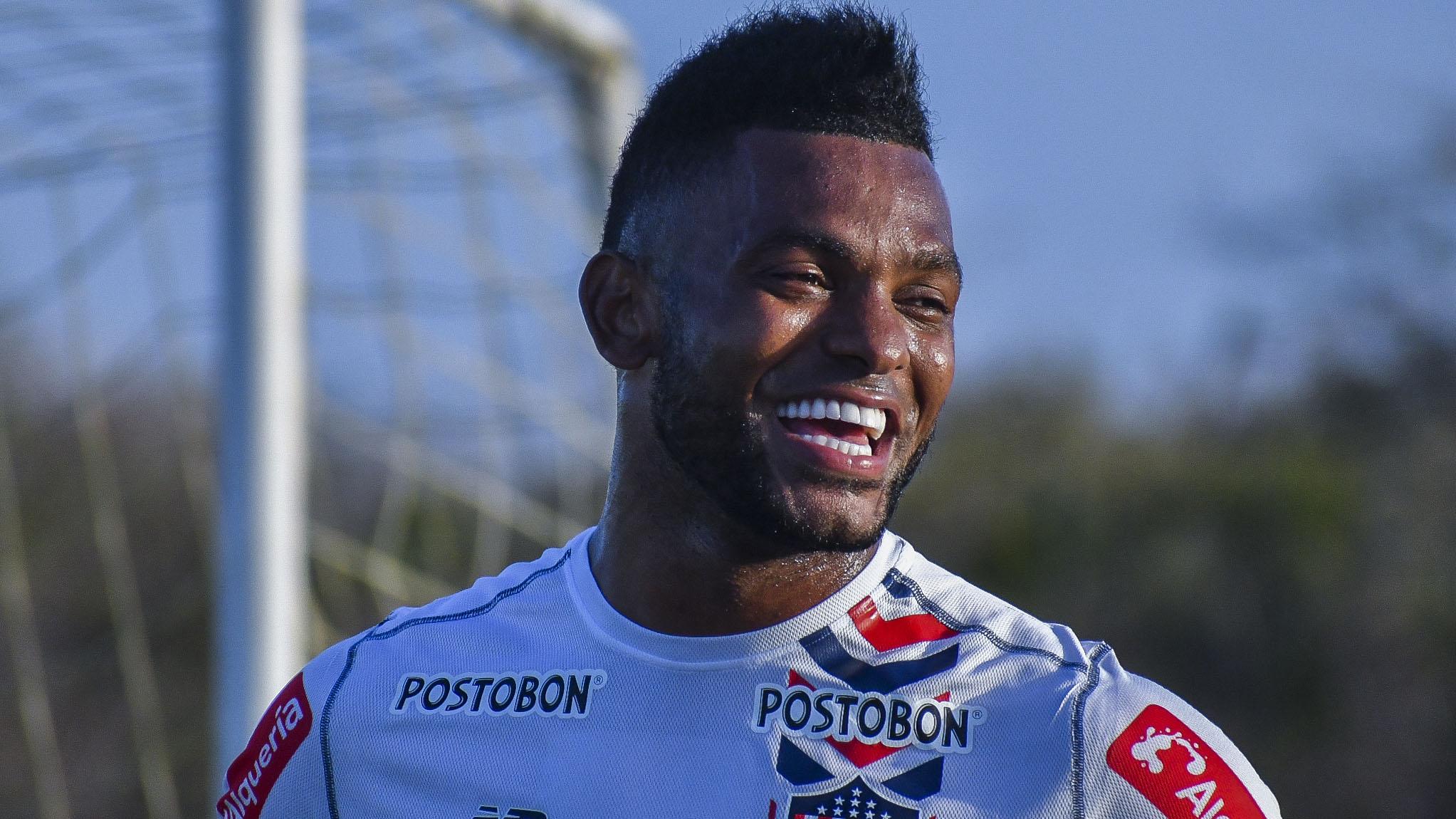 Junior y Palmeiras, cerca de llegar a un nuevo acuerdo por Borja | El Heraldo