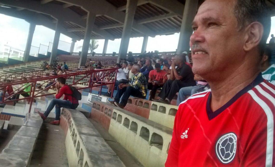 Fallece Rolando Campbell, exjugador del Junior | El Heraldo