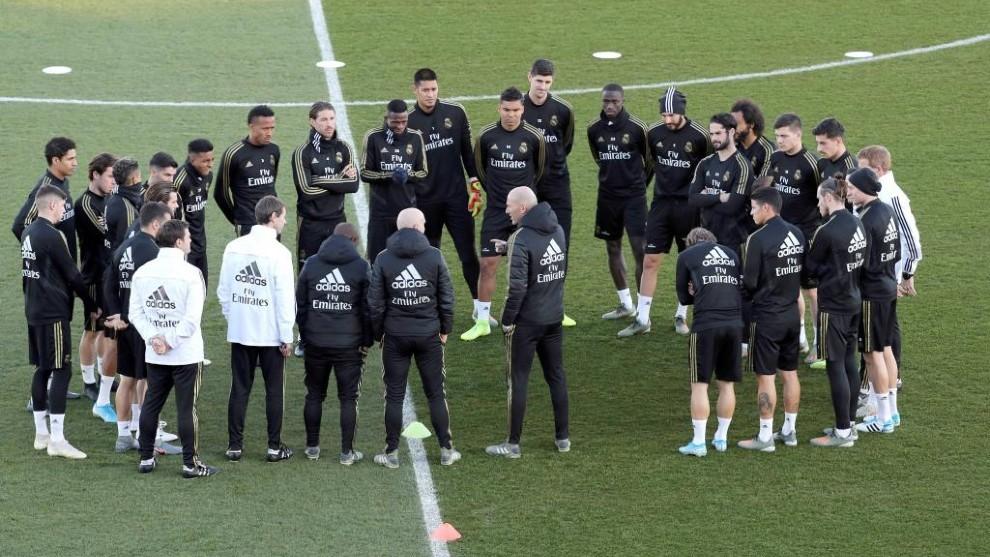 Final anticipada en la 'Champions' | El Heraldo