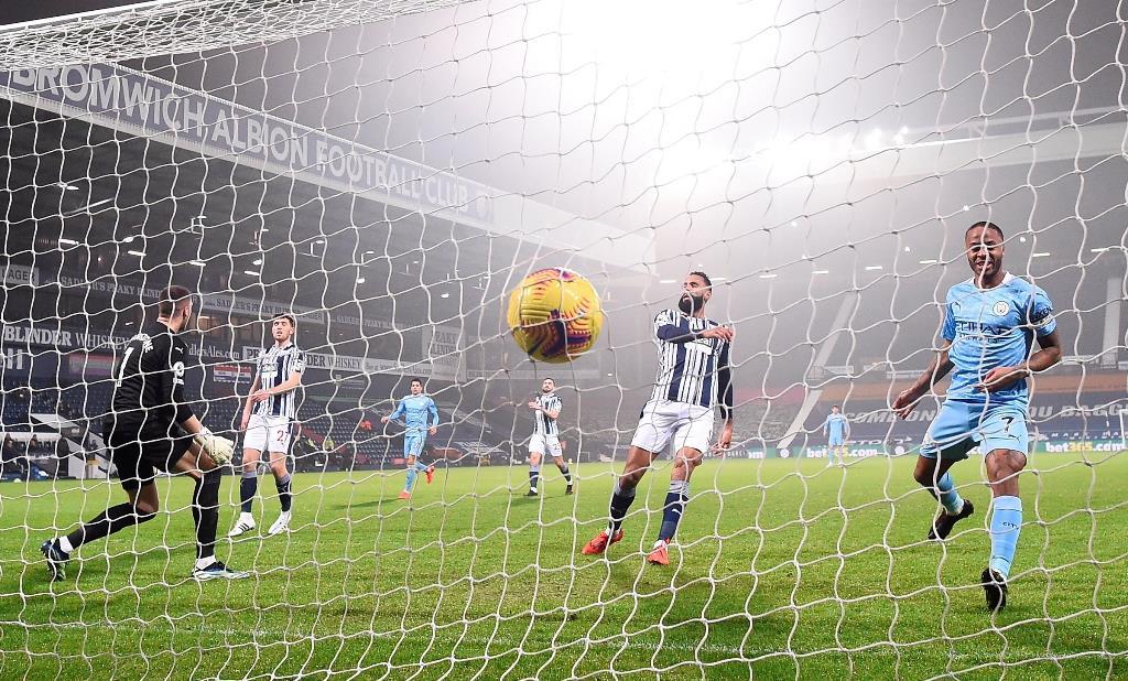 Exhibición y 'manita' del Manchester City para volver al liderato | El Heraldo