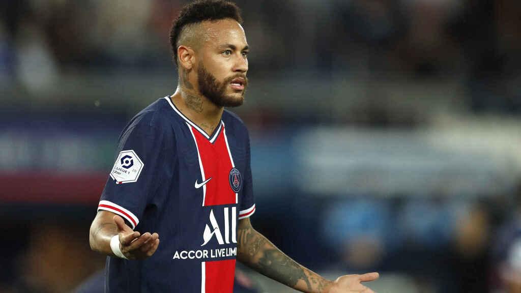 """""""Volveré a una final de la Champions con el PSG"""": Neymar   El Heraldo"""