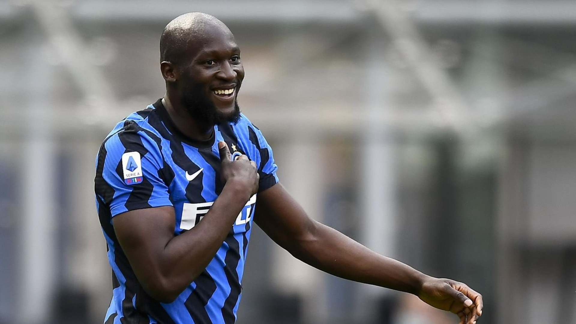 Romelu Lukaku cerca de un traspaso récord al Chelsea, según la prensa italiana