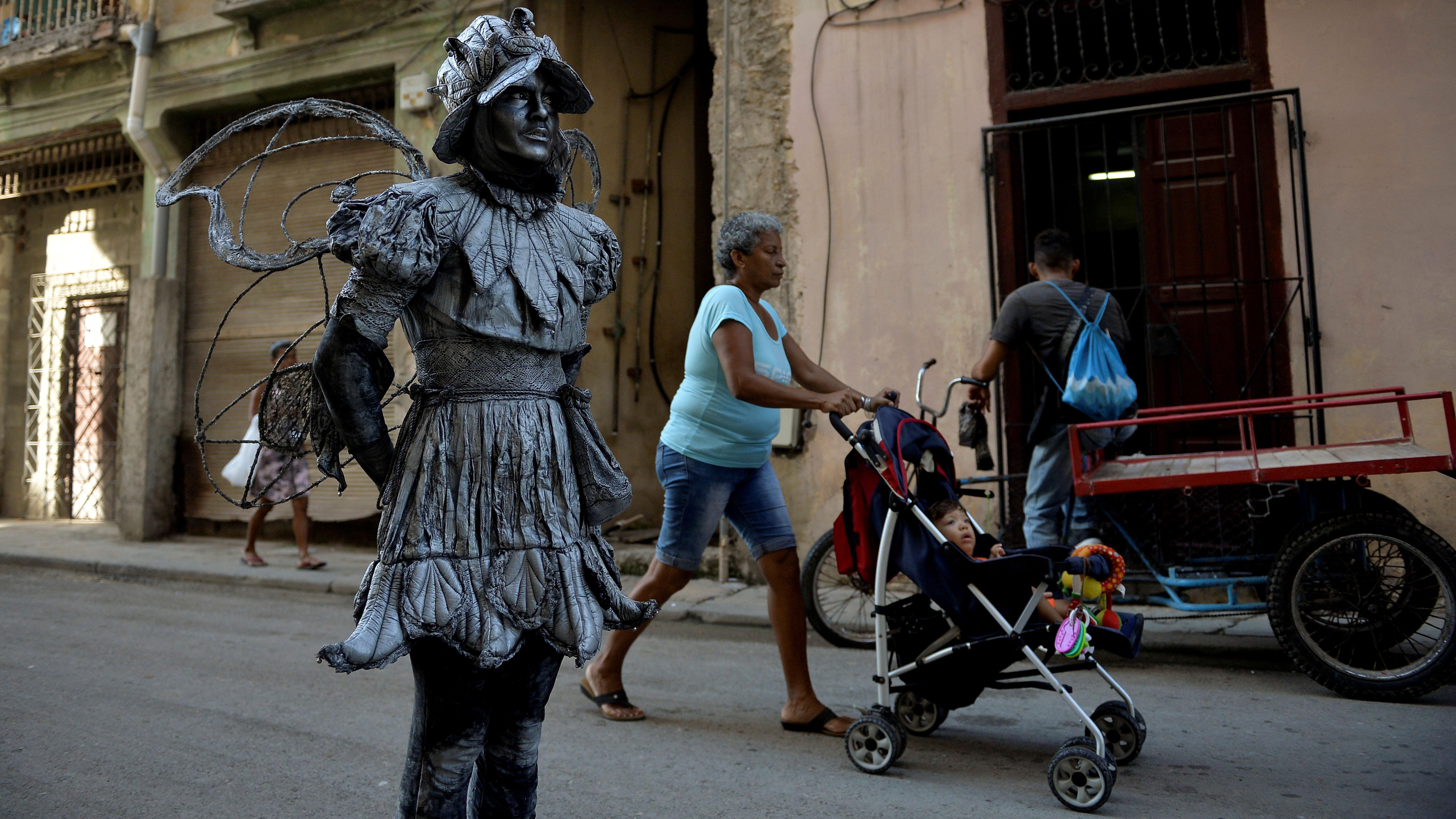 Cuba conmemora el 500 aniversario de La Habana