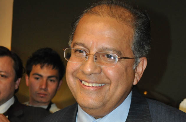 Camilo Tarquino