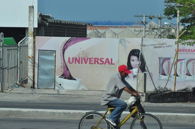 Resultado de imagen para Café Universal Barranquilla