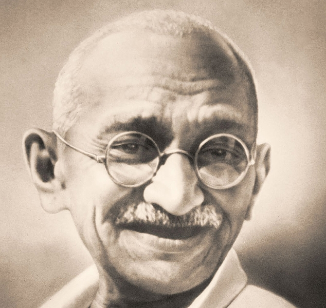 mk gandhi Mohandas k gandhi by karen chu nonviolence is the greatest force at the disposal of mankind it is mightier than the mightiest weapon of destruction devised by the ingenuity of man.