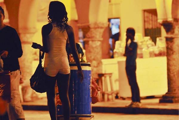 prostitutas bruselas prostitutas por dinero