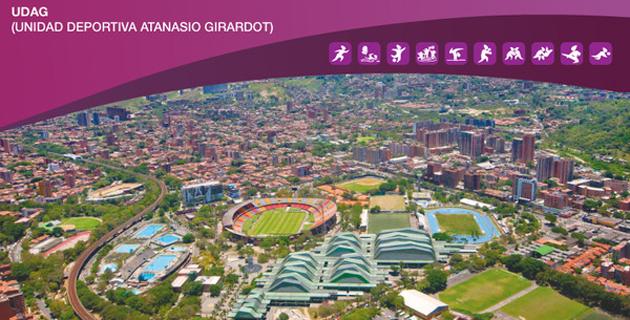 Medellin Una Firme Aspirante A Sede De Los Juegos Olimpicos De La