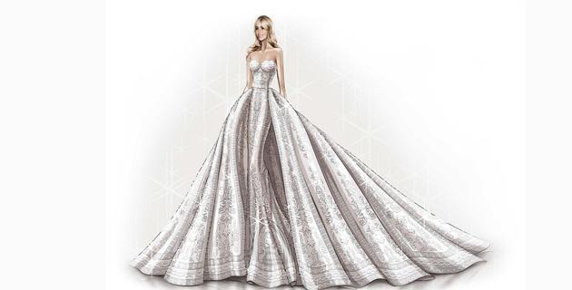 Vestidos de novia happy joes