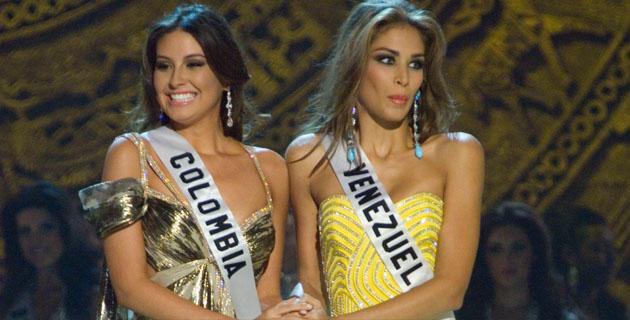 Miss Colombia 2017 Antes Y Despues >> Colombia, por quinta vez virreina en Miss Universo   El Heraldo