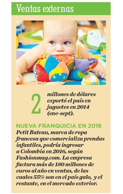 b8ae62197 ... con la que busca competir en el mercado infantil de América Latina, con  su propuesta de alimentación natural y empaques amigables con el medio  ambiente.
