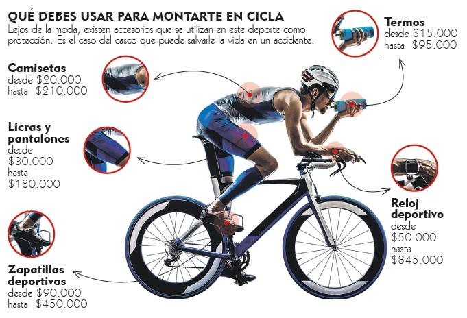 2019 profesional estilos de moda mayor selección de 2019 Bicicletas, un hobby más allá de pedalear   El Heraldo