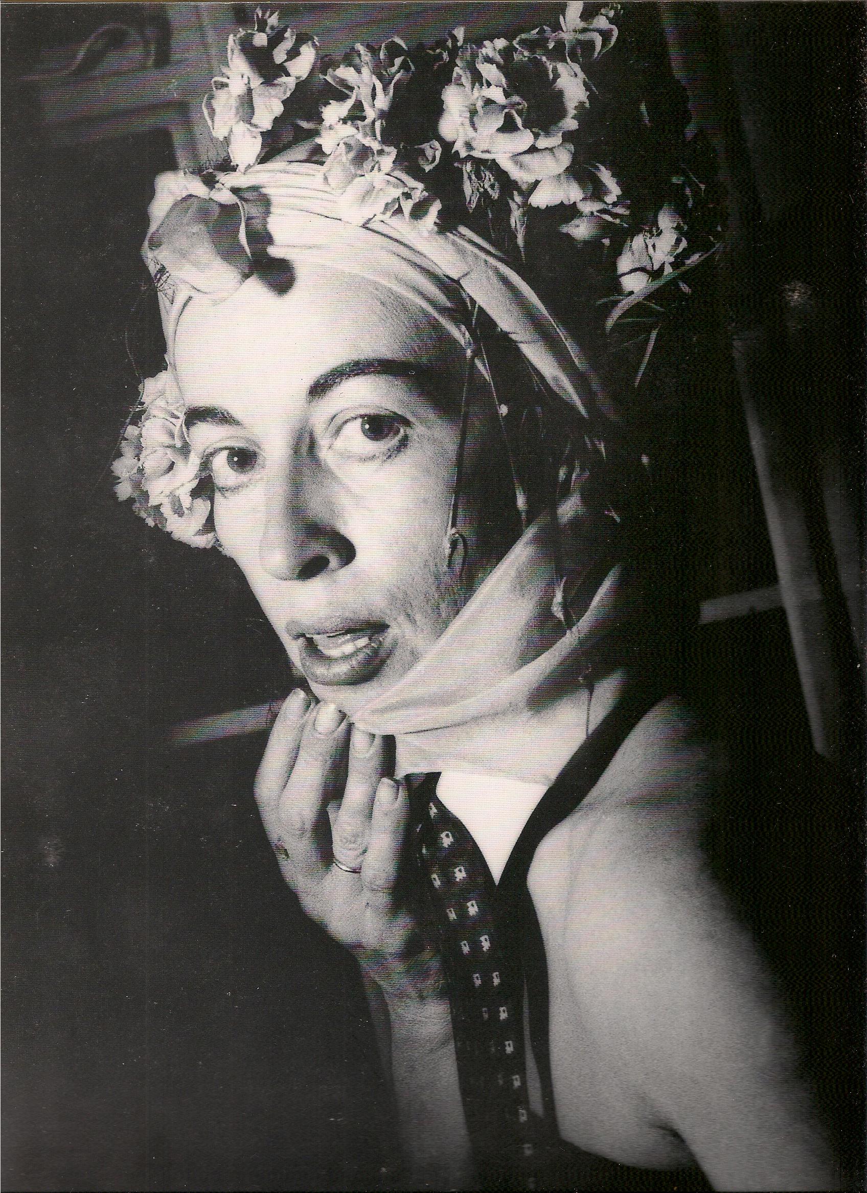 Cecilia Porras (Cartagena 1920-1971).