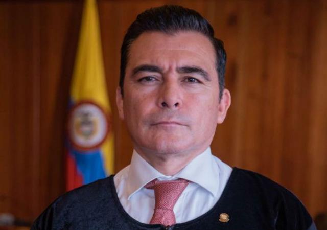 César Augusto Reyes Medina