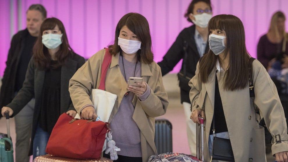 """En los últimos días, EEUU instó a sus ciudadanos a """"reconsiderar"""" viajes a China."""