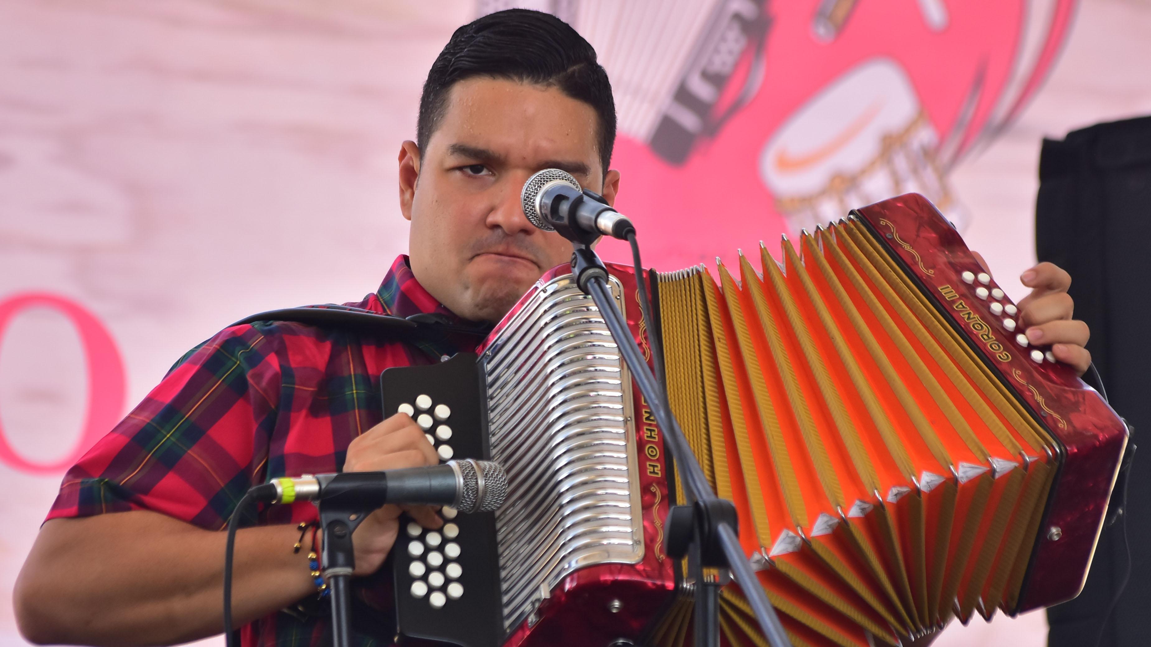 Rodolfo de la Valle.