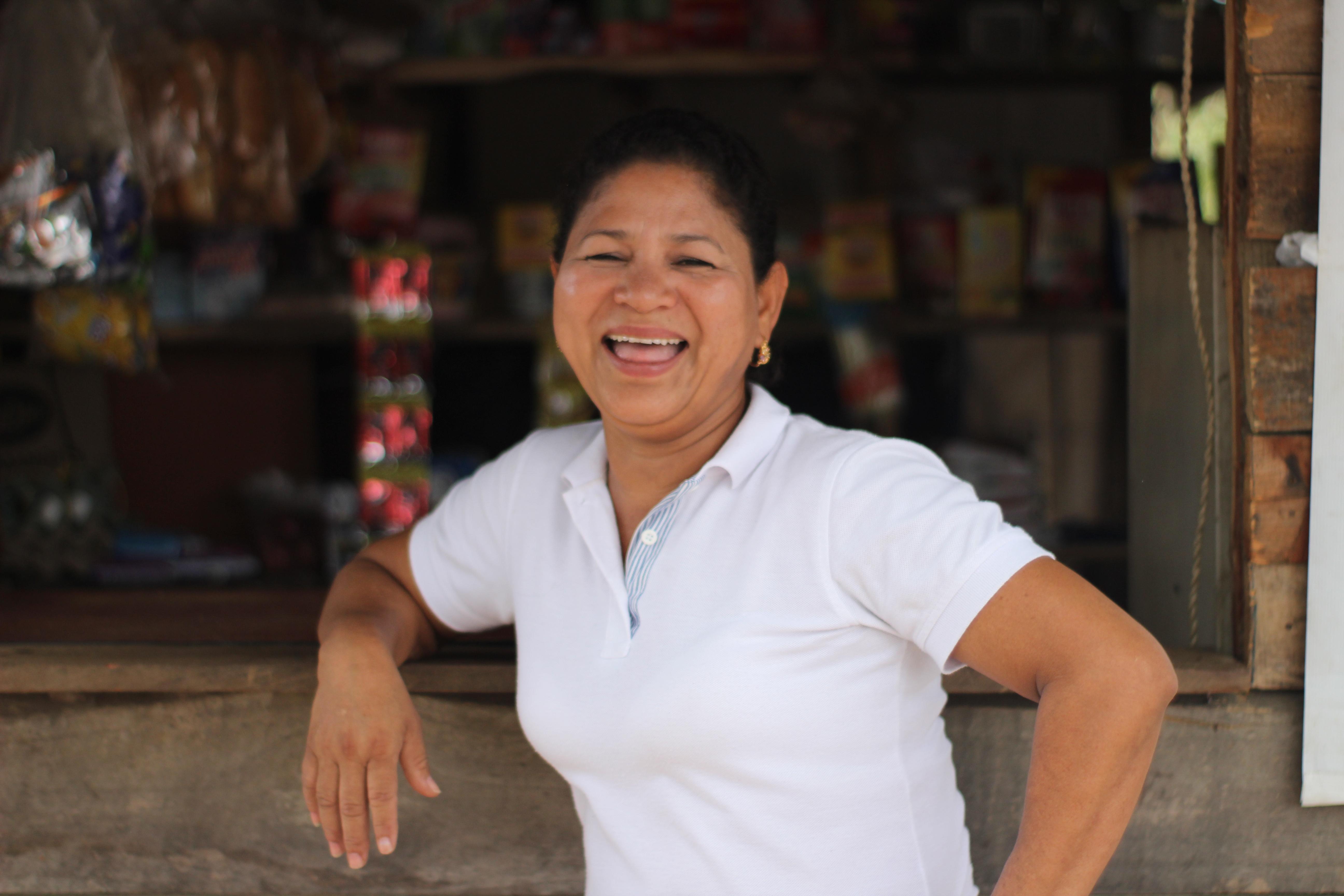 Érika Rangel Ahumada.