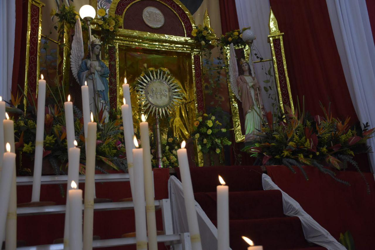 Parroquia del Asilo San Antonio