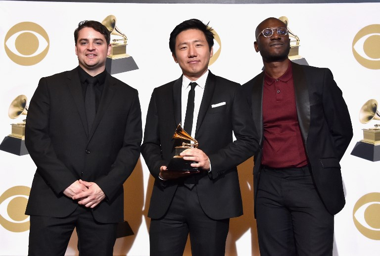 Jason Cole, Hiro Murai e Ibra Ake, ganadores del Mejor video musical con