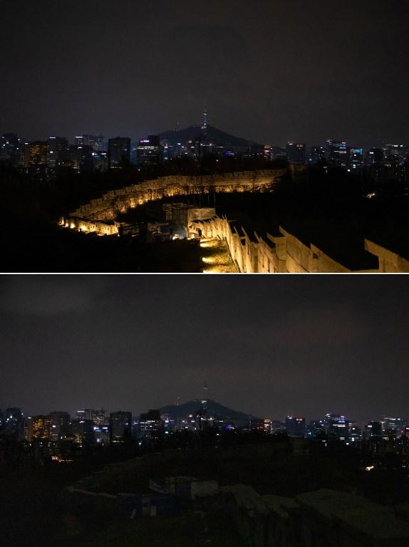 Corea del Sur.