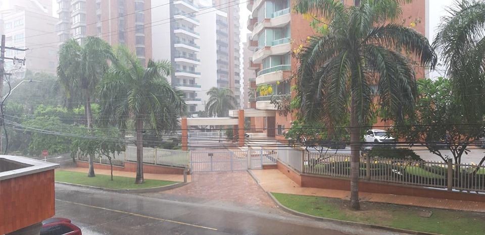 Barrio Alto Prado