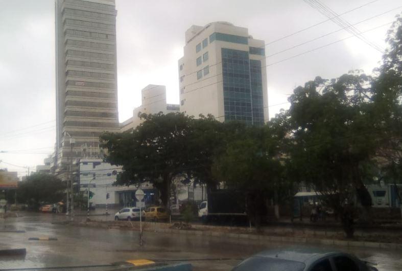 Barrio El Prado.