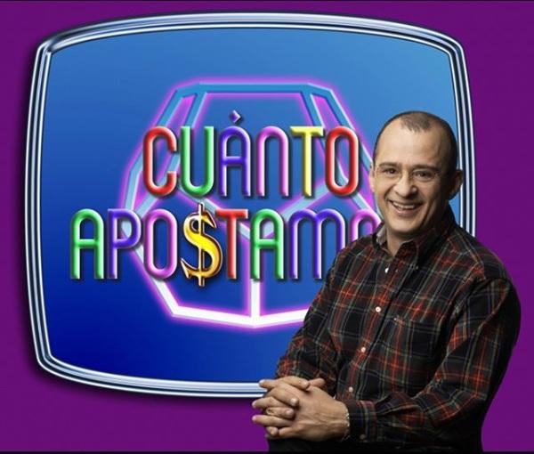 Su paso por la televisión colombiana se extendió por 40 años.