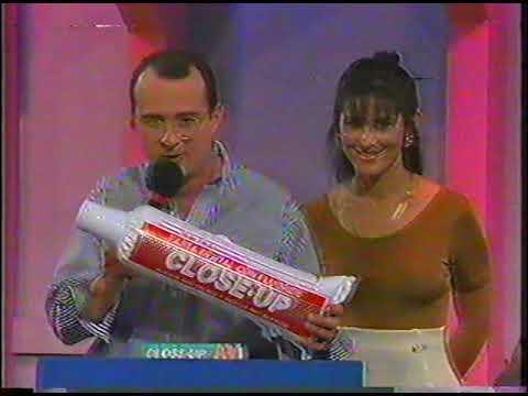 En 'Domingos Gigantes' o 'Dominguísimo', Jota Mario fue el presentador principal.