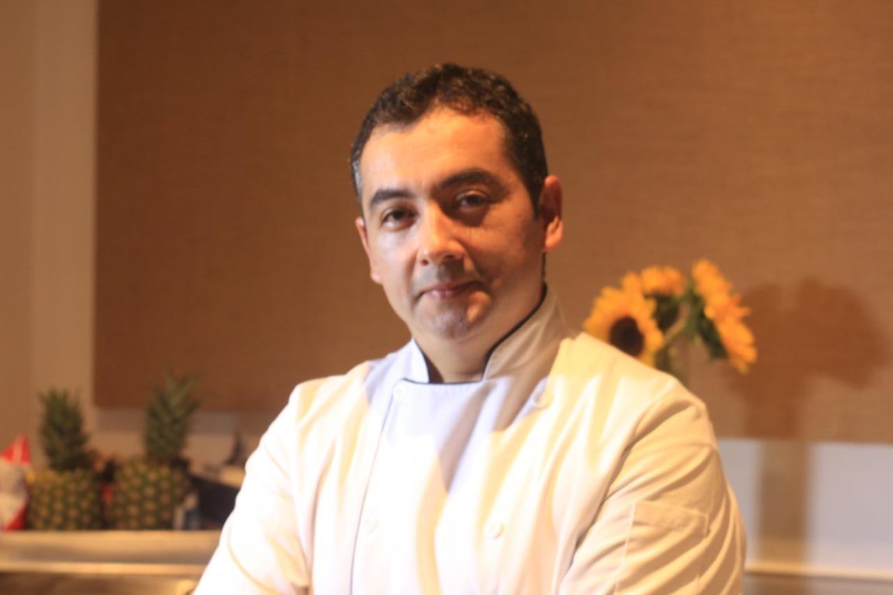 Claudio Pérez Mayorga de Barranquilla.