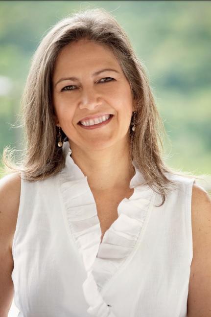Diana García de Córdoba.