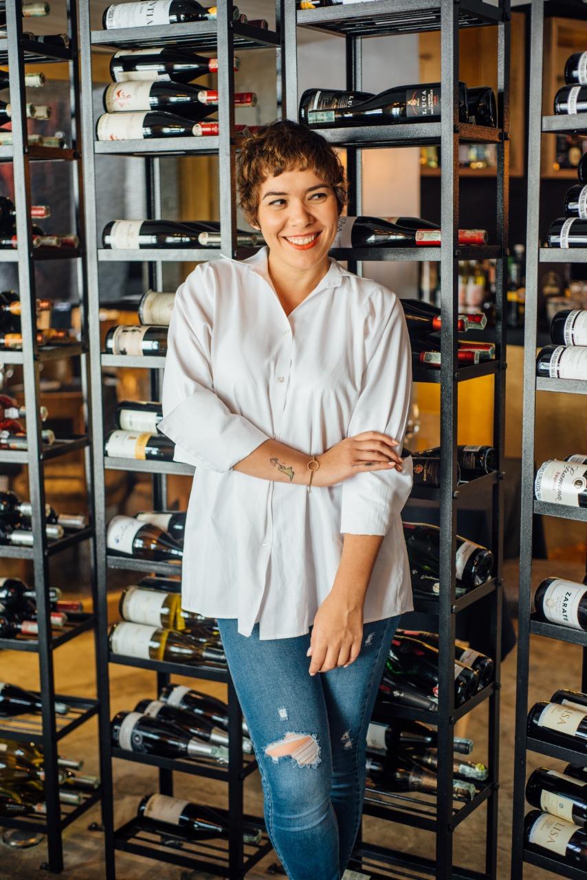 Laura Hernández Espinosa de Bogotá.