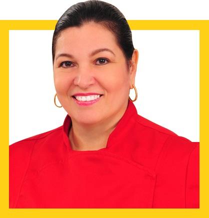 Marta Daza de Barranquilla.