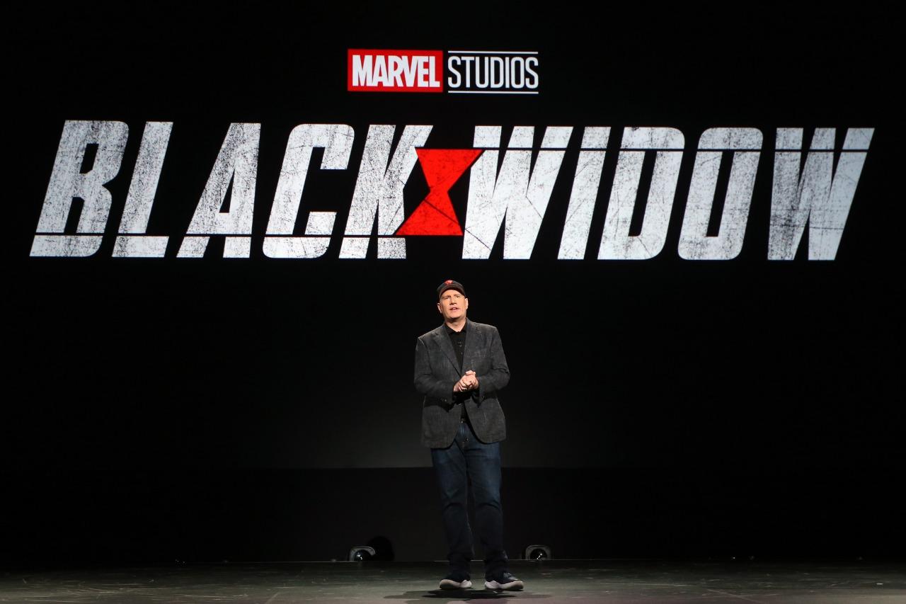 Black Widow será una de las primeras cintas del Universo Marvel en su fase 4 y se estrenará en Mayo 1 de 2020.