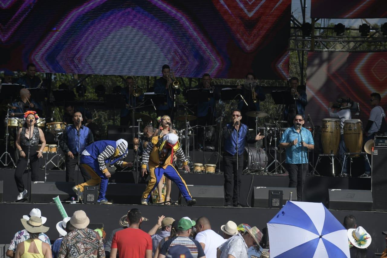 Orquesta de Pacho Galán