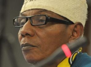 Bernardo Cuero fue asesinado a bala hace un año en la puerta de su casa en Malambo.